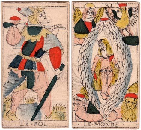 "Descubra os segredos do<a href=""https://www.auravide.com/tarot/"" title=""Tarot"" class=""roxo""><strong> Tarot</strong></a> de Marselha"